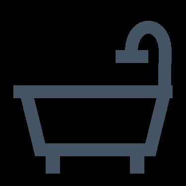 badewanne icon