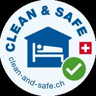 clean and safe ohne hintergrund