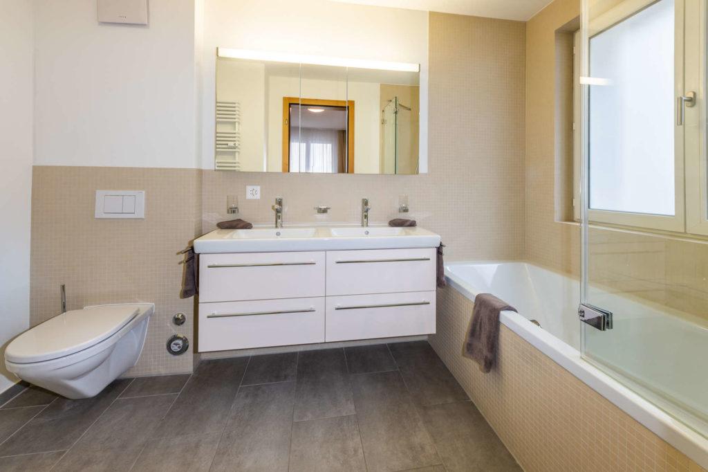 salle de bains haus darioli